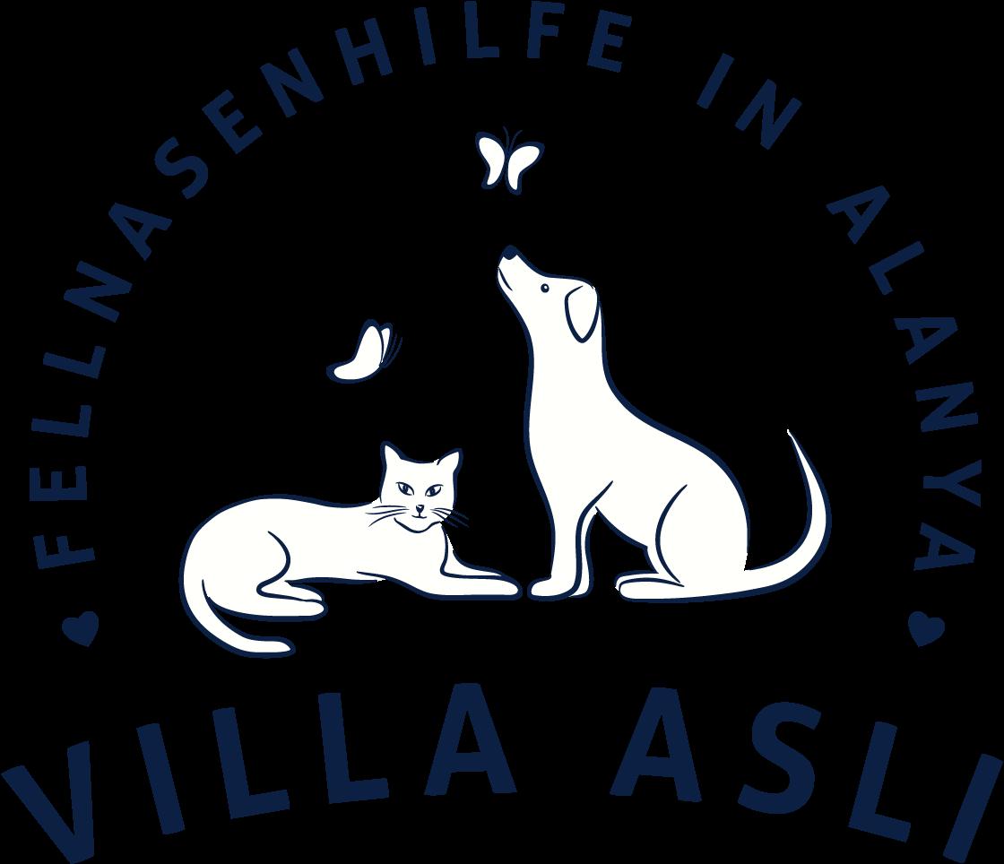 Fellnasenhilfe Villa Asli ❤ Tierschutzverein in Alanya